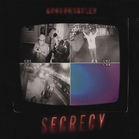 Ungdomskulen - Secrecy