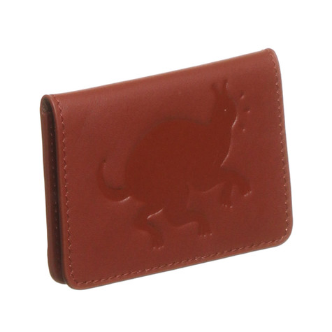 Rockwell - Leather Card Holder