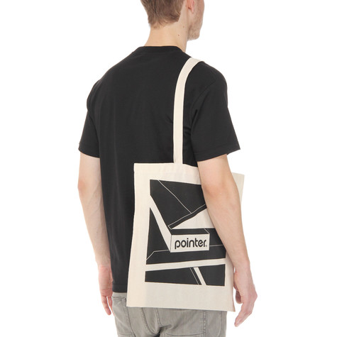 Pointer - Tote Bag