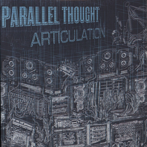 Gene The Southern Child & Parallel Thought - Articulation