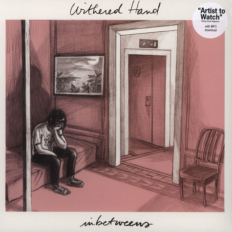 Withered Hand - Inbetweens