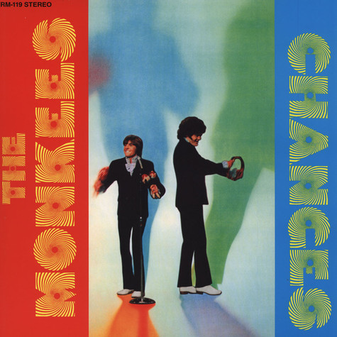 Monkees - Changes