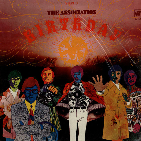 Association, The - Birthday