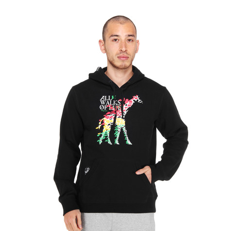 LRG - All Walks Of Life Pullover Hoodie