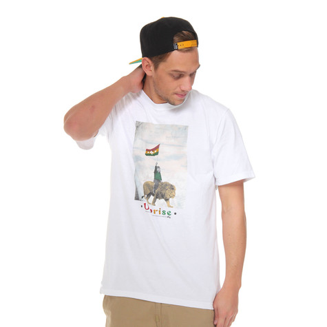 LRG - Son Of The Lion T-Shirt