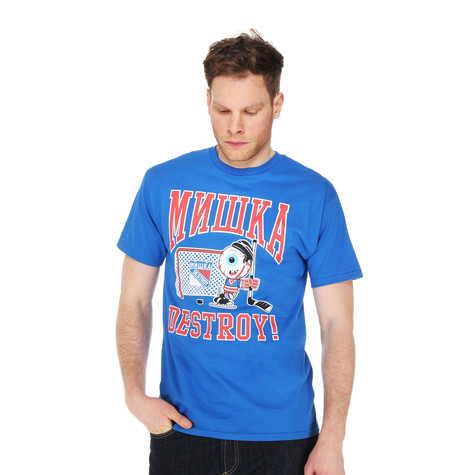 Mishka - High Sticking T-Shirt