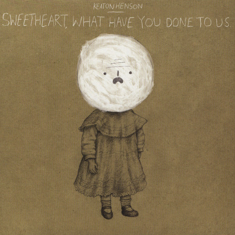 Keaton Henson - Sweetheart, What Have You Done To Us.