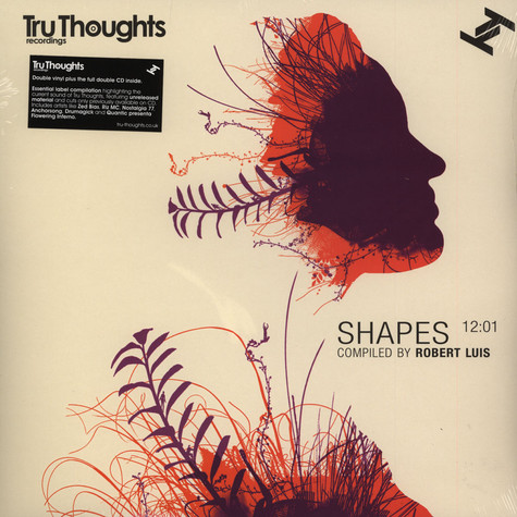 Shapes Compilation - 12:01