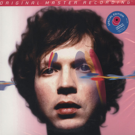 Beck - Sea Change Limited Numbered Edition