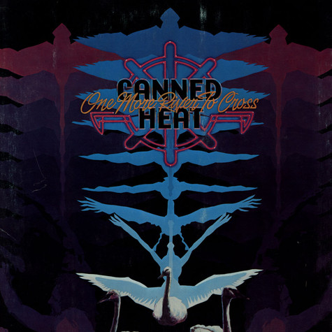 Canned Heat - One More River To Cross