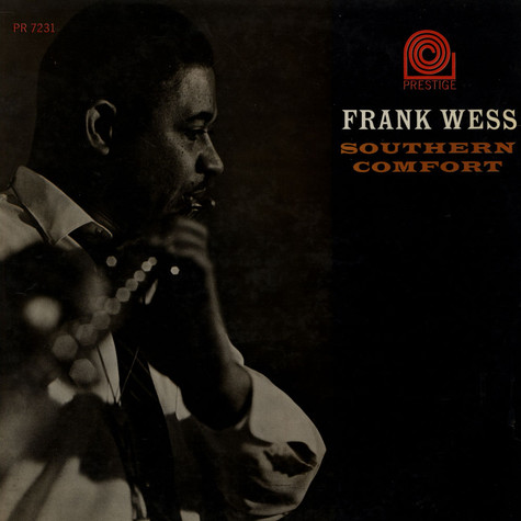 Frank Wess - Southern Comfort
