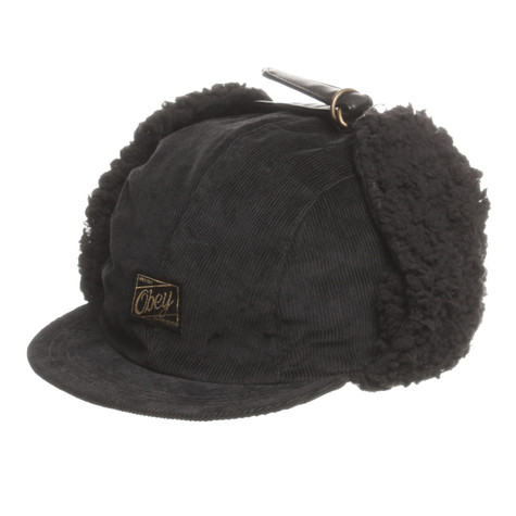 Obey - Alpine Bogey Hat