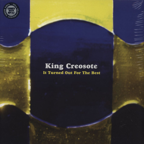 King Creosote - It Turned Out For The Best EP