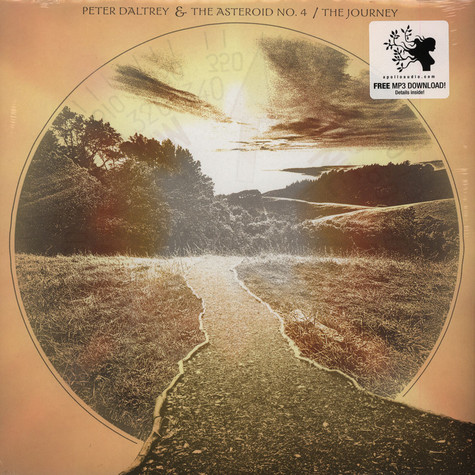 Peter Daltrey & The Asteroid No.4 - The Journey