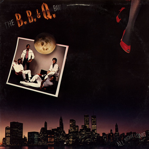 Brooklyn, Bronx & Queens Band, The - All Night Long