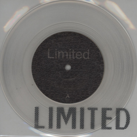 Limited - You Must Be Dreaming