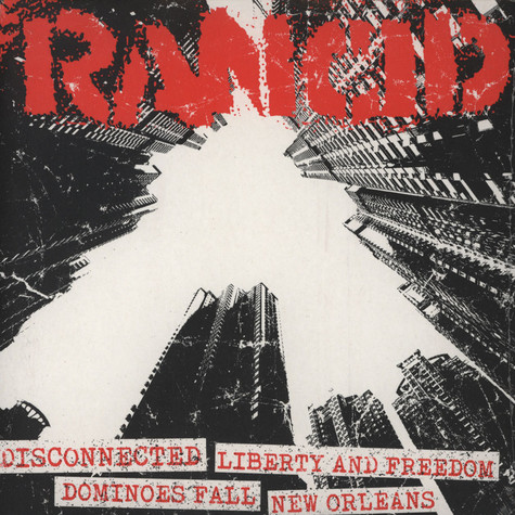 Rancid - Disconnected
