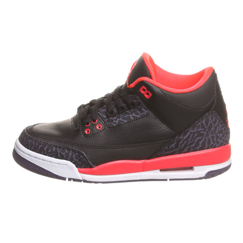 Jordan Brand - Air Jordan 3 Retro (GS)