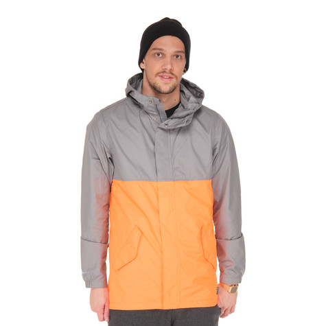 Nike SB - Division Packable FT Jacket