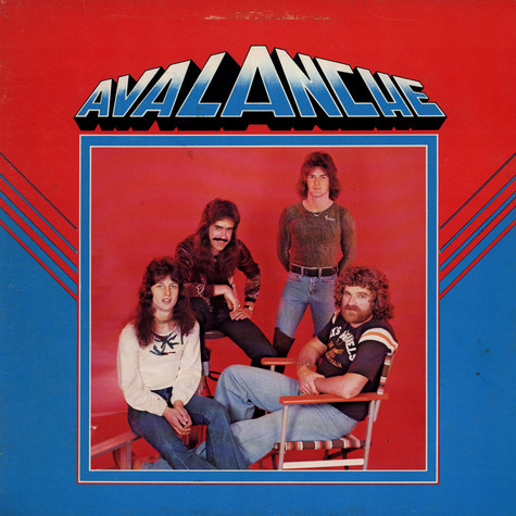 Avalanche - Avalanche