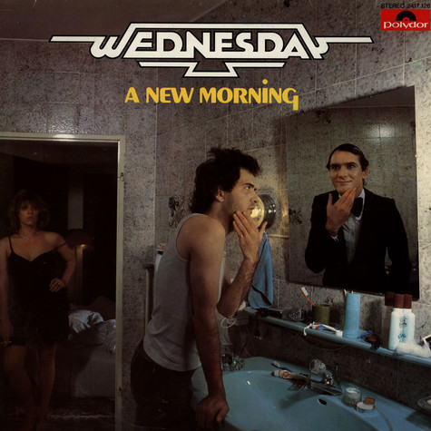 Wednesday - A New Morning