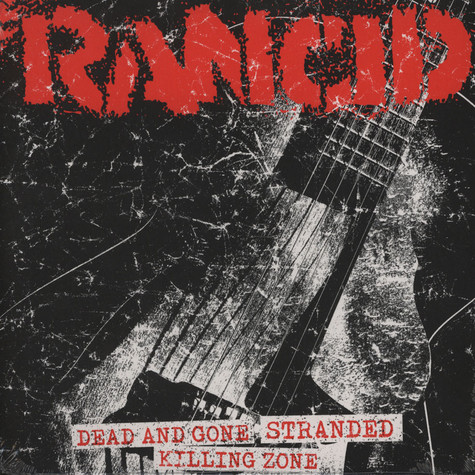 Rancid - Dead And Gone