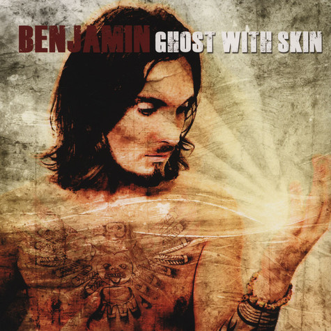 Benjamin - Ghost With Skin
