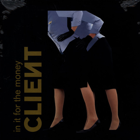 Client - In It For The Money