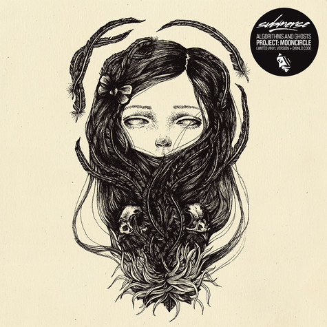 submerse - Algorithms And Ghosts