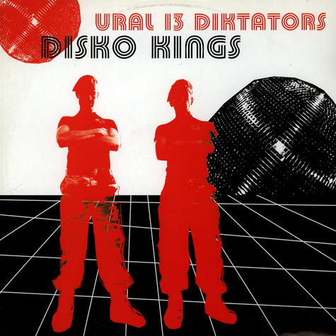 Ural 13 Diktators - Disko Kings