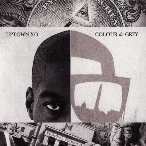 Uptown XO of Diamond District - Colour De Grey