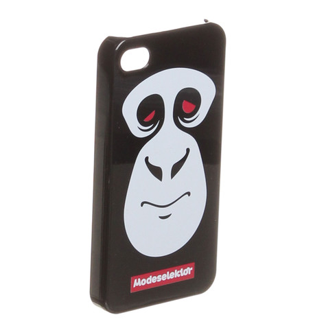 Modeselektor - iPhone 4 Hard Case