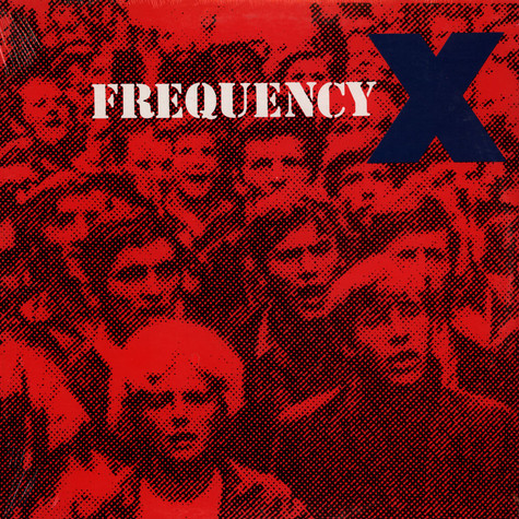 Frequency X - Czech This Out