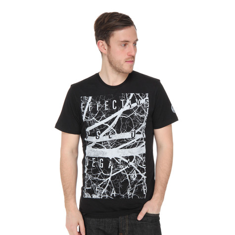 Volcom - Negative Space VCO Logical T-Shirt