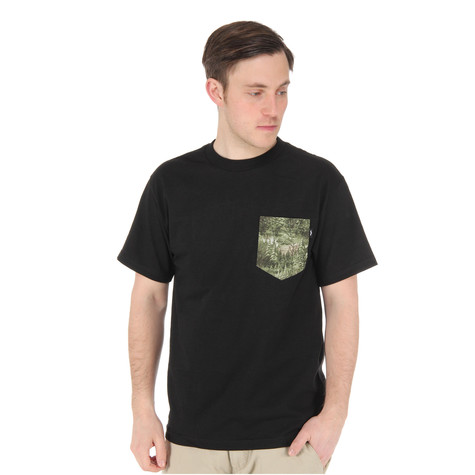 The Quiet Life - Forest Pocket T-Shirt