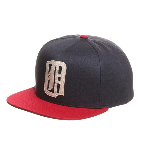 Obey - Mid Town Snapback Cap