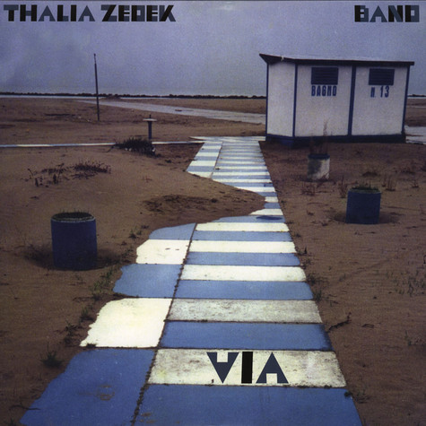 Thalia Zedek Band - Via