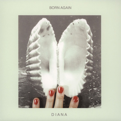 Diana - Born Again
