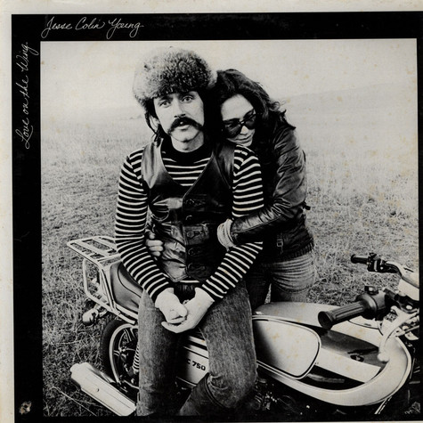 Jesse Colin Young - Love On The Wing