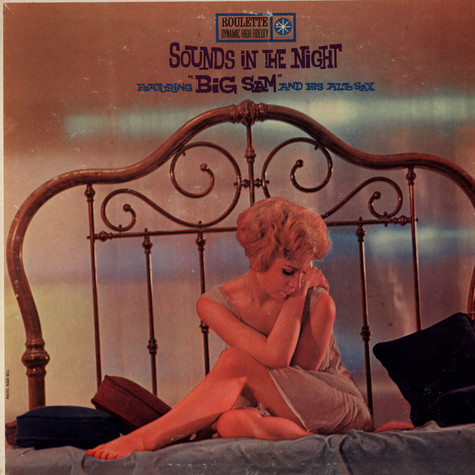Sam Marowitz - Sounds In The Night