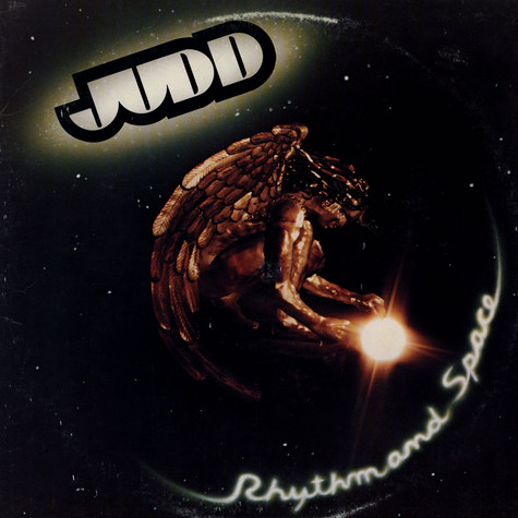 Judd - Rhythm And Space