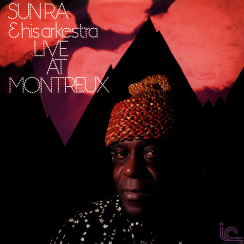 Sun Ra Arkestra, The - Live At Montreux