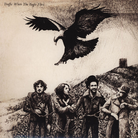 Traffic - When The Eagle Flies