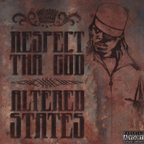 Respect Tha God - Altered States