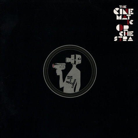 Cinematic Orchestra - Man with the movie camera