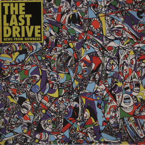 Last Drive, The - News From Nowhere