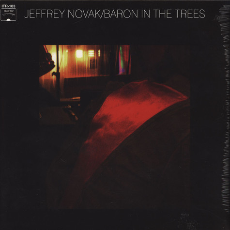 Jeffrey Novak - Baron In The Trees