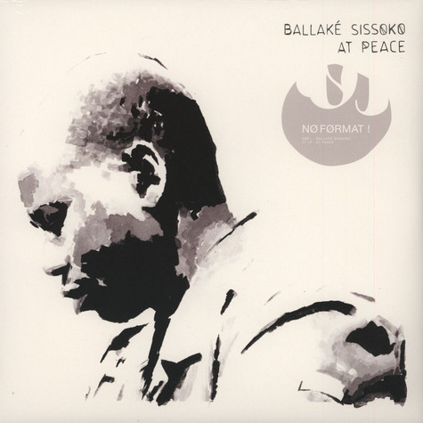 Ballake Sissoko - At Peace