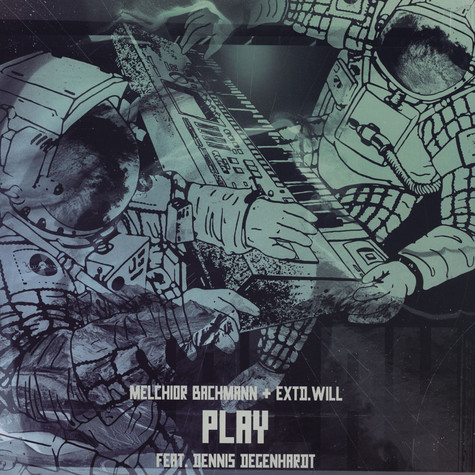 Melchior Bachmann & Extd Will - Play