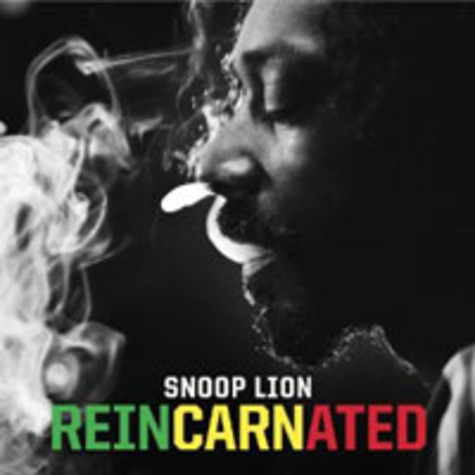 Snoop Lion - Reincarnated Deluxe Edition